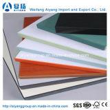Rand de van uitstekende kwaliteit Lipping/PVC die van pvc Lipping/PVC Lipping voor de Toebehoren van het Meubilair scherpen