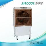 Напольный воздушный охладитель с более холодным блоком