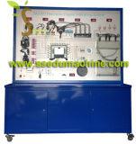 大学工芸の大学エンジンの電子制御システム教授装置