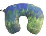 Venta al por mayor de la almohadilla de la protección del cuello de la dimensión de una variable de U que viaja