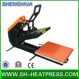 Máquina semiautomática del traspaso térmico del desbloquear auto del cajón/de la diapositiva