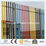 ISO9001 de in het groot Omheining van het Staal, de Omheining van het Smeedijzer, de Omheining van de Tuin