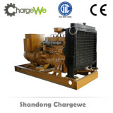 Central energética aprovada 10kw de Chargewe do Ce 1MW ao gás natural Genset