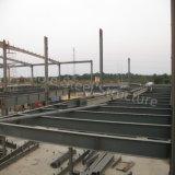 [هيغقوليتي] [برفب] فولاذ بنايات في ألمانيا