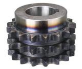 Qualitäts-Motorrad-Kettenrad/Gang/Kegelradgetriebe/Übertragungs-Welle/mechanisches Gear97