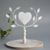 Nuevo árbol de joyería de madera elegante de alta calidad barato