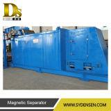 Máquina automática de reciclaje de residuos de papel