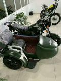 最新のカスタマイズされた方法電気側面の三輪車3の荷車引きのスクーター(HD1500-CSL)