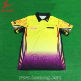 Healong Light Sublimated Printing Golf T-Shirt