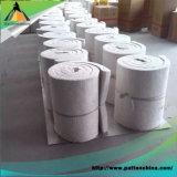 coperte delle lane della fibra di ceramica dell'isolamento del forno di alto calore 1260c
