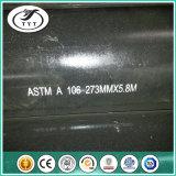 Tubo de acero soldado 5L del API para el agua