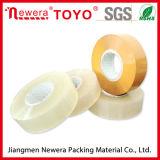 切りやすさの紙箱カートンのパッキングカートンのシーリングのための包装テープパッキングテープ