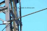 Jeux d'impasse/bride de fil de fixation de câble