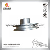 Produits de moulage de précision de bâti de solénoïde de silice avec l'acier inoxydable