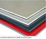 Profile de alumínio para Composite Panel