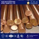 Kupferner Tellur-Bronzen-Stab des Stab-C14500