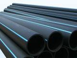 fournisseur de grand diamètre de 630mm de pipe de HDPE pour l'approvisionnement en eau
