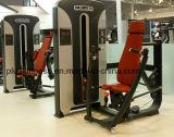 Gimnasia Jy-J40009/prensa de la pierna de la venta/equipo de la aptitud/Bodybuilding caliente/máquina comercial del uso/de la fuerza