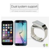 O bracelete esperto o mais novo de Bluetooth com fone de ouvido (K2)