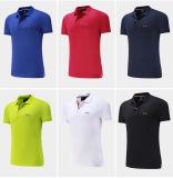 À extrémité élevé coutume vous T-shirt du polo de propres de mode hommes ajustés de coton