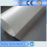 HDPE noir et blanc Geomembrane, doublure imperméable à l'eau de Geomembrane