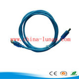 Высокоскоростной USB 3.0 Am к кабелю USB 3.0 Af