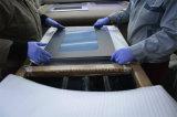 Vidro temperado liso personalizado alta qualidade para o vidro do aparelho electrodoméstico