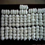 Китайский свежий белый чеснок (нормальная белая и чисто белизна)