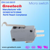UL Micro Switch de 25t85 3 Way 5A