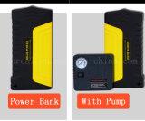 La Banca Emergency Sr-27-4u di alto potere del dispositivo d'avviamento di salto dell'uscita del USB 4