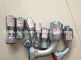 Einteilige hydraulische Schlauchleitung-Befestigungen