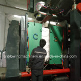 水プラスチックタンクを作るための注入のブロー形成機械