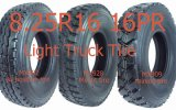 Marvemax 7.50r16 8.25r16 Light Truck Tire