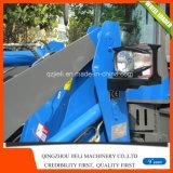 Затяжелитель колеса EPA4 с гидровлической вилкой паллета 1.6 тонны