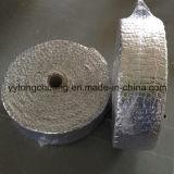 Ceramic a temperatura elevata Fiber Tape con Alminium