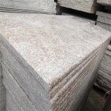 Granit rouge chinois bon marché du granit G687 pour des tuiles