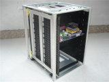 Estante de compartimiento del PWB de Ln-C807 ESD/estante de compartimiento enorme del PWB del tamaño
