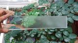 浴室の使用ガラス勾配カラー変更の薄板にされた