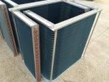 Condenseur à condensateur bleu