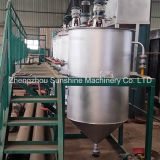 3t/D Soybean Oil Refinery Plant Soya Bean Oil Refinery Equipment