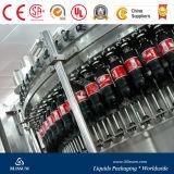 Buen Quality 5000bph para la Coca-cola Carbonated Drink Filling Machinery