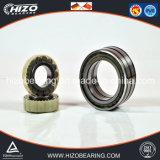 Zylinderförmiges/voll zylinderförmiges Rollenlager (NU238M) beenden