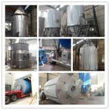 Equipamento de secagem de pulverizador químico de Yutong