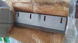Lãs da máquina de lãs dos carneiros que processam a maquinaria