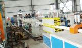 Lopende band die van de Pijp van het Water van pvc de Plastic Machine maken