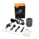 スポーツの自転車の鐘Ifreeの遠隔バイクの台紙(TF-0911)が付いている携帯用BluetoothのスピーカーFMの無線の防水小型コラム