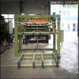 Volle automatische Siemens-Servoplatten-Maschinen-Furnier-Blattverbindungs-Maschine