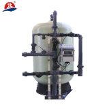 Sistema de control de la Multi-Válvula del equipo de la filtración