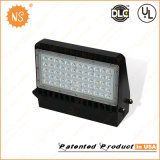 2016 Nouveauté UL Dlc Mean Well LED Wall Pack Lighting