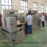 Het Type van motor, de Gesinterde Permanente Magneten NdFeB van Hoge Prestaties. N33-N52; 38m48m; 35h-48h; 30sh-45sh; 30uh-45uh; 38eh